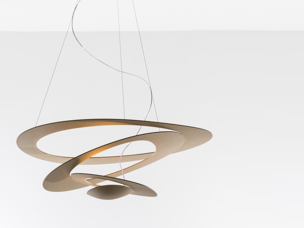 luminaire artemide solde maison design. Black Bedroom Furniture Sets. Home Design Ideas