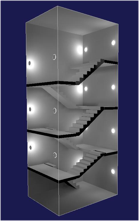 Etudes D'Éclairage | Minusines