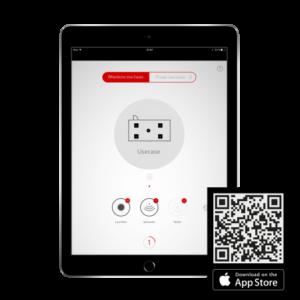 LiveLink_App_Inbetriebnahme_iOS_isolated