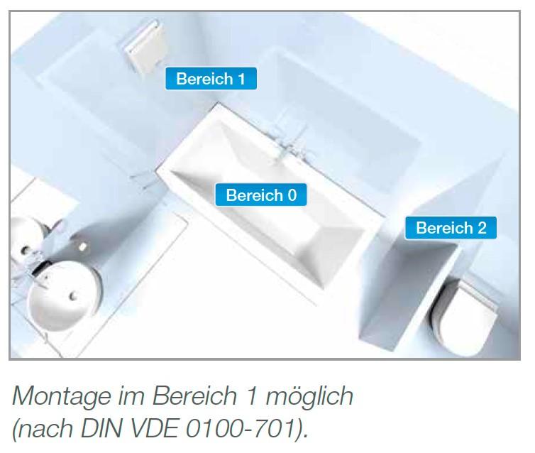 Ventilateur pour salle-de-bain | Minusines